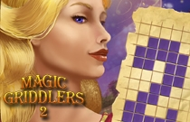 Download and play Magic Griddlers 2