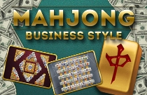 Download en speel Mahjong Business Style