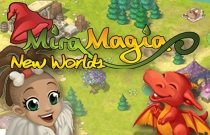 Download and play MiramagiaOnline