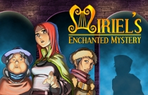 Download and play Miriels Enchanted Mystery