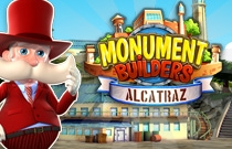 Download en speel Monument Builders Alcatraz