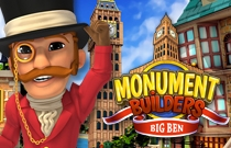 Download en speel Monument Builders Big Ben