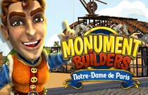Download and play Monument Builders Notre Dame