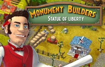Download en speel Monument Builders Statue of Liberty