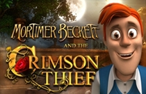 Download and play Mortimer Becket and the Crimson Thief
