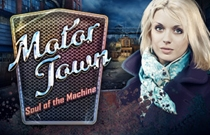 Download and play Motor Town: Soul of the Machine