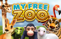 Download en speel My Free ZooOnline
