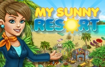 Download en speel My Sunny ResortOnline