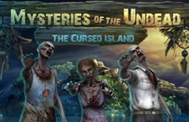 Download en speel Mysteries Of The Undead Cursed Island