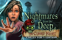 Download en speel Nightmares from the Deep: The Cursed Heart CE