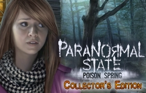 Download en speel Paranormal State Poison Spring CE