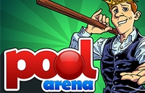 Download en speel Pool ArenaOnline