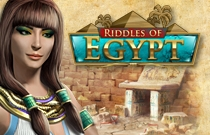 Download en speel Riddles of Egypt