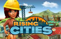 Download en speel Rising CitiesOnline