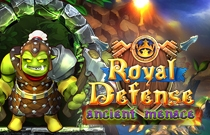Download en speel Royal Defense - Ancient Menace