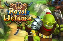 Download en speel Royal Defense
