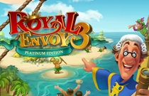 Download and play Royal Envoy 3 Platinum Edition