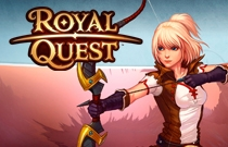 Download and play Royal QuestOnline