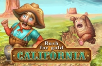 Download and play Rush for Gold: California