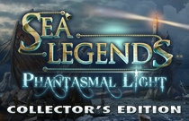 Download and play Sea Legends Phantasmal Light Collectors Edition