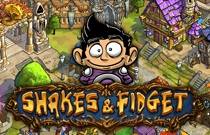 Download en speel Shakes & FidgetOnline