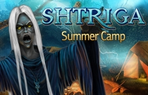 Download en speel Shtriga: Summer Camp