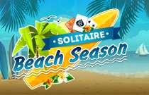 Download en speel Solitaire Beach Season