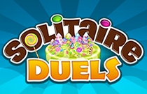 Download and play Solitaire DuelsOnline