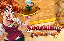 Download and play Sparkling Amber