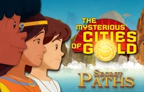 Download en speel The Mysterious City of Gold Secret Paths