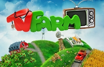 Download and play TV Farm