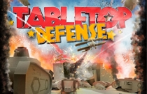 Download and play Tabletop Defense