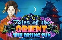 Download en speel Tales of the Orient: The Rising Sun