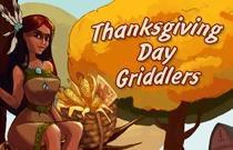 Download en speel Thanksgiving Day Griddlers