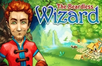 Download and play The Beardless Wizard