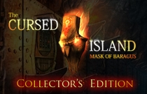 Download and play The Cursed Island Mask of Baragus Collectors Edition