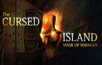 Download en speel The Cursed Island Mask of Baragus Standard Edition