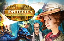 Download and play The Esoterica: Hollow Earth