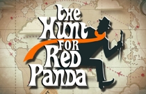 Download en speel The Hunt for Red Panda