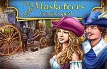 Download en speel The Musketeers Victorias Quest