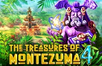 Download en speel Treasures of Montezuma 4