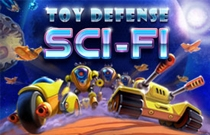 Download en speel Toy Defense 4