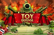Download en speel Toy Defense