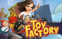 Download en speel Toy Factory
