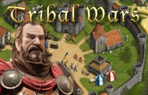 Download en speel Tribal WarsOnline