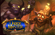 Download and play UndermasterOnline