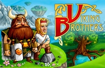 Download en speel Viking Brothers