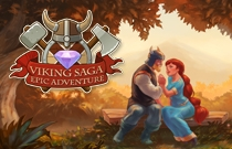 Download en speel Viking Saga 3