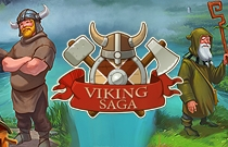 Download en speel Viking Saga