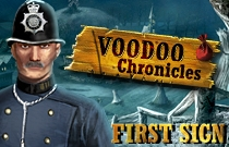 Download en speel Voodoo Chronicles